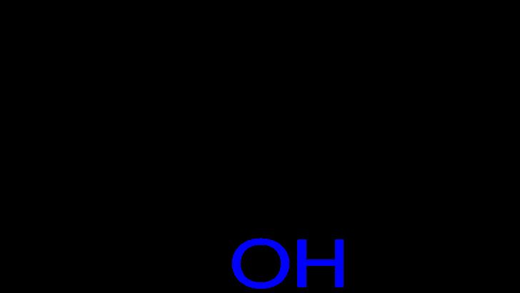 Bütil Alkol Formülü