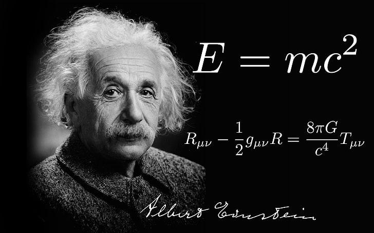 Einstein'ın Kütle-Enerji Bağıntısı