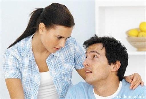 Erkekler Neden Seni Seviyorum Demezler?