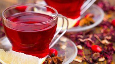 Hibiskus Çayı Nasıl Yapılır?