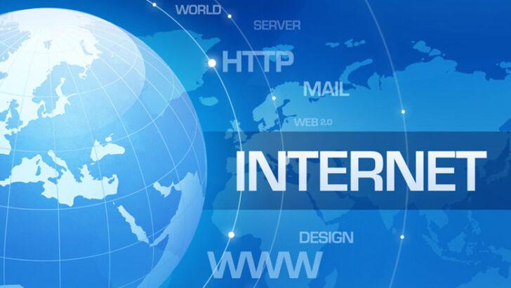 İnternetin Bulunuşu Hakkında Bilgi