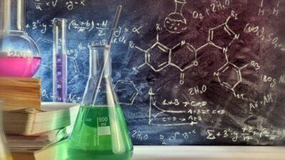 Kimyanın Bilim Olma Süreci Nasıldır?