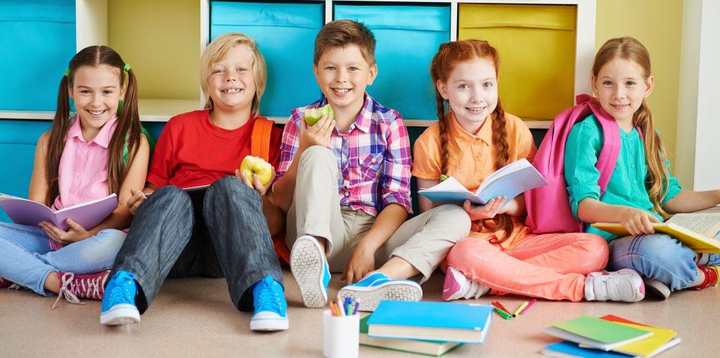 okul aciliyor ceyda colak tan 1024x510 1 - Çocuğunuzun Özel Okulda Okuması için 10 Neden Bilgi ve Haber