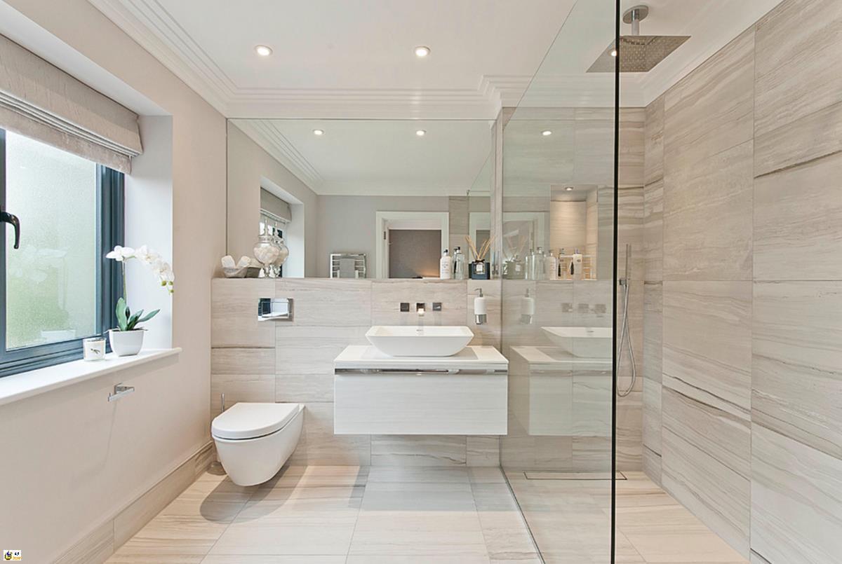 Banyo Temizliği İçin Almamız Gereken Önlemler