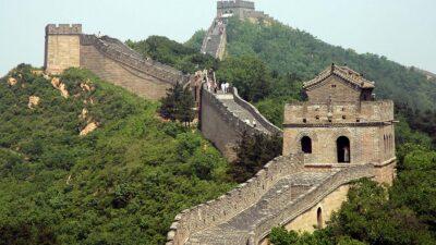 Çin'de Görmeniz Gereken Turistik Yerler