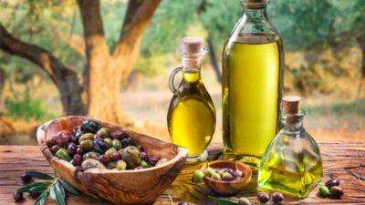 Mutfak Dışında Zeytinyağının Kullanım Alanları