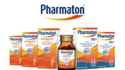Pharmaton İçindekiler Nelerdir ve Ne İşe Yarar?