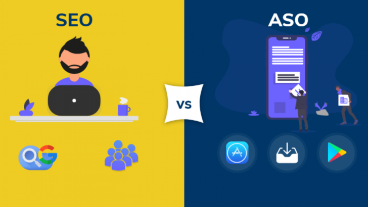 SEO ve ASO Arasındaki Farklar Neler?