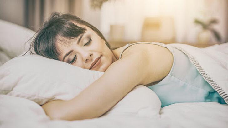Sağlıklı Uyumak İçin Ne Yapmalıyız